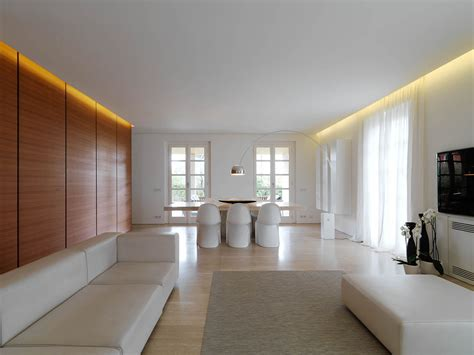 interiors homes minimalist interior