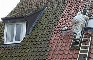 Nettoyage Toiture Karcher : comment nettoyer un toit ~ Dallasstarsshop.com Idées de Décoration