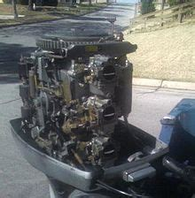Omc Boat Mechanic Near Me by Evinrude Outboard Motors