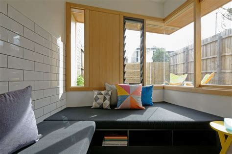 Tang House: Terrace Renovation Takes Advantage of Every