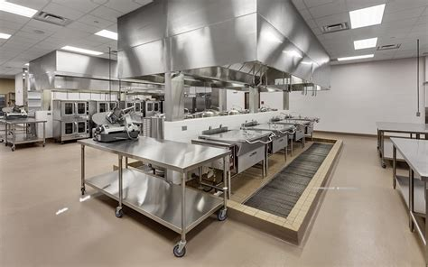 commercial kitchen epoxy flooring superior concrete finishes