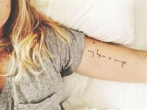 Tattoo Unterarm Schrift : die besten 25 tattoo unterarm innenseite ideen auf pinterest tattoos oberarm innenseite ~ Frokenaadalensverden.com Haus und Dekorationen