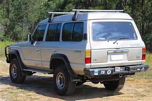 Toyota Landcruiser 60 Series Wagon Silver 64813