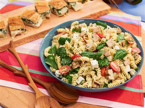 food network the kitchen recipes the kitchen s best recipes for a springtime celebration