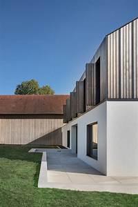 Hotel Domizil Stuttgart : modern house dia dittel architekten ~ Markanthonyermac.com Haus und Dekorationen