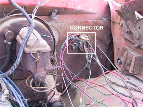 Starter Relay Wiring Diagram 1965 Dodge D200 by W200 Power Wagon Advertiser Forums