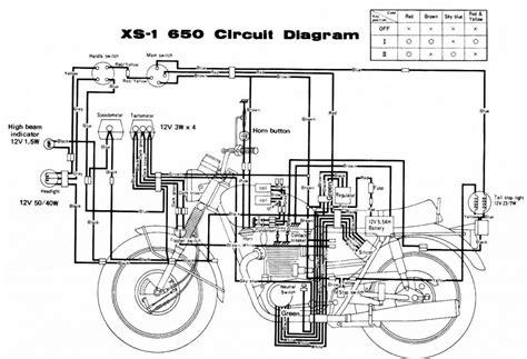 Wiring Diagram Yamaha At 1 by Yamaha Rs100 Proper Electrical Wiring Circuit And Wiring