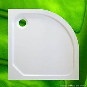 Duschkabine 90x90 Viertelkreis Radius 550 : duschtasse 90x90 cm 2 5 cm radius 55 cm viertelkreis duschtassen ~ Eleganceandgraceweddings.com Haus und Dekorationen