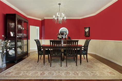 Red Room Design Ideas (all Rooms-photo Gallery