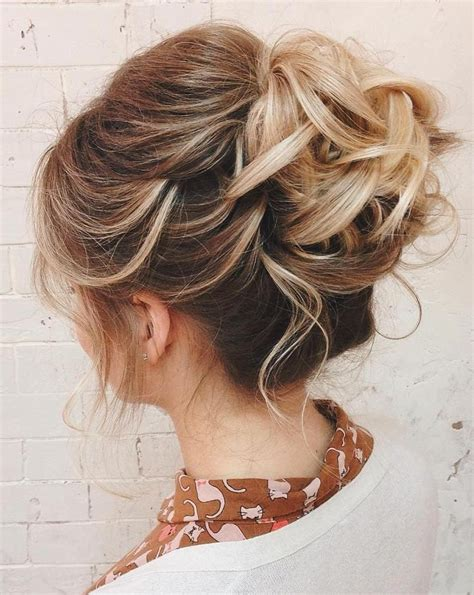 Hairstyles For Thin Hair Updos by 15 Ideas Of Casual Updo Hairstyles For Hair