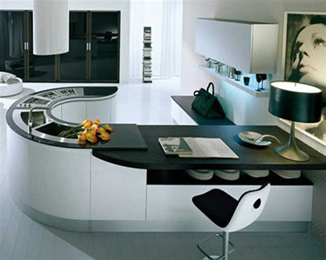 home interior decor concept of the ideal kitchen decorating for minimalist