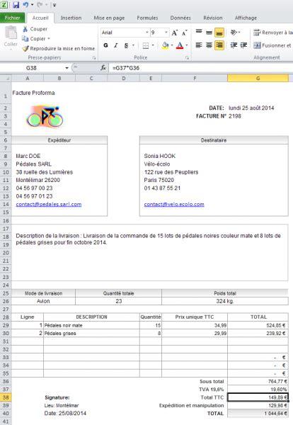 mobilier de bureau professionnel d occasion modèle de facture pro forma à télécharger