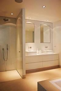 Beleuchtung Dusche Nische : tipps f r die beleuchtung von begehbaren duschen und duschkabinen dmlights blog ~ Yasmunasinghe.com Haus und Dekorationen