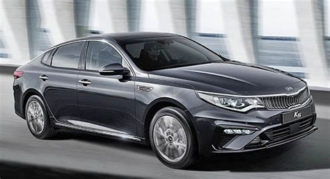 Burlappcar 2019 Kia Optima