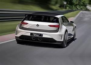 Volkswagen Golf Gte : vw golf gte sport the outrageous carbon bodied 400bhp ~ Melissatoandfro.com Idées de Décoration
