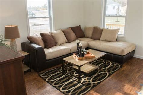 Grand Home Furniture by West Virginia Flood Victims Receive New Homes At