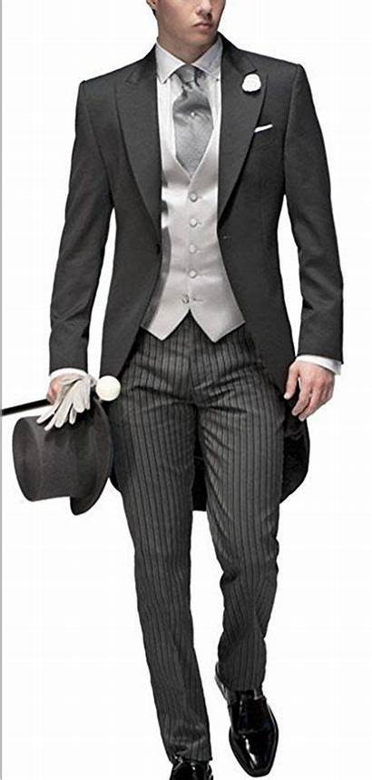 1920s Tuxedo Mens Clothing Formal Victorian Wear