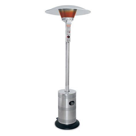 endless summer commercial outdoor propane gas patio heater
