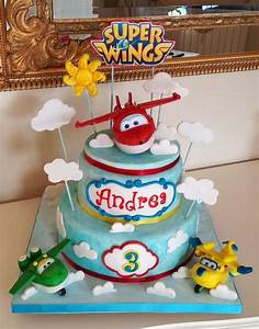 Super Wings Torte : 1533 best images about cakes on pinterest owl cakes ~ Kayakingforconservation.com Haus und Dekorationen