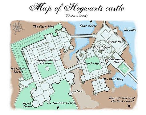 location chambre a londres hogwarts floor plans floor plans