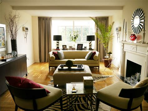 Eye For Design Decorating With Animal Prints And Hides