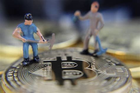 Miners compete to add new blocks to the blockchain. Bitcoin Mining - What is ? How does work | Prominente