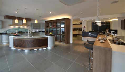 kitchen showroom design ideas  images