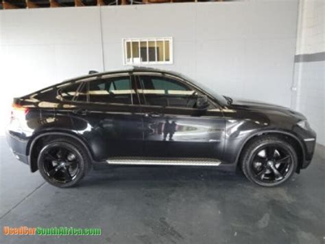 2008 Bmw X6 For Sale by 2008 Bmw X6 Xdrive 2008 Bmw X6 E71 Xdrive 35i Used Car For