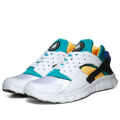 Nike Air Huarache Free 2012 Running QS dispo  Le Site de