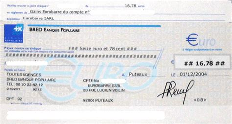 si e social banque populaire suppression possible des cheques