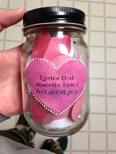 lyrics  describe   feel   mason jar diy
