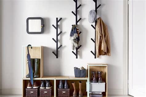 Appendiabiti Da Porta Ikea by 15 Attaccapanni Di Design Perfetti Per Ogni Stanza