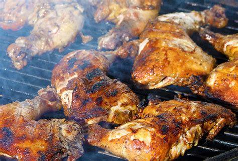 grilled leg quarters grilled leg quarters flickr photo sharing