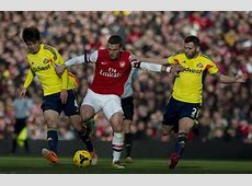 Match of the Day Analysis Arsenal's easy day against