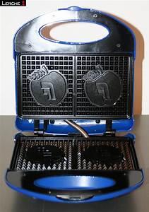 Waffeleisen Und Sandwichmaker : individuelle waffeleisen sandwichmaker und logo toaster lerche werbemittel gmbh ~ Eleganceandgraceweddings.com Haus und Dekorationen