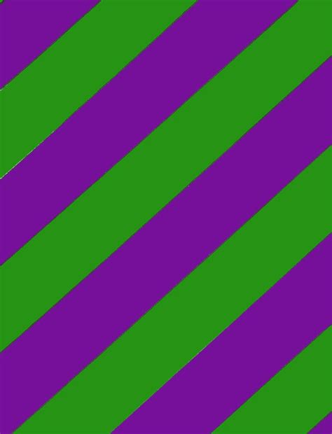 Purple Green Stripes By Americous13 On Deviantart