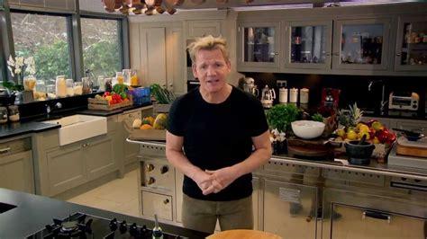 Gordon Ramsays Home Cooking S01e17  Youtube