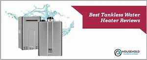 Best Tankless Water Heater Reviews For 2018
