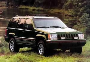 1997 Jeep Grand Cherokee Service Repair Manual Instant