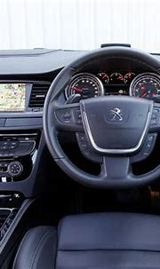Peugeot 508 Hybrid4 first drive review review   Autocar