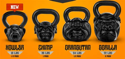 onnit kettlebells primal iron collection weights