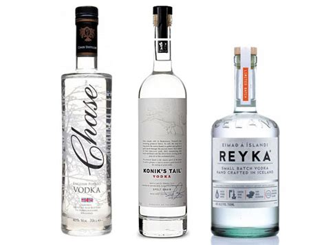 vodka brands 6 vodka brands you need to know d marge
