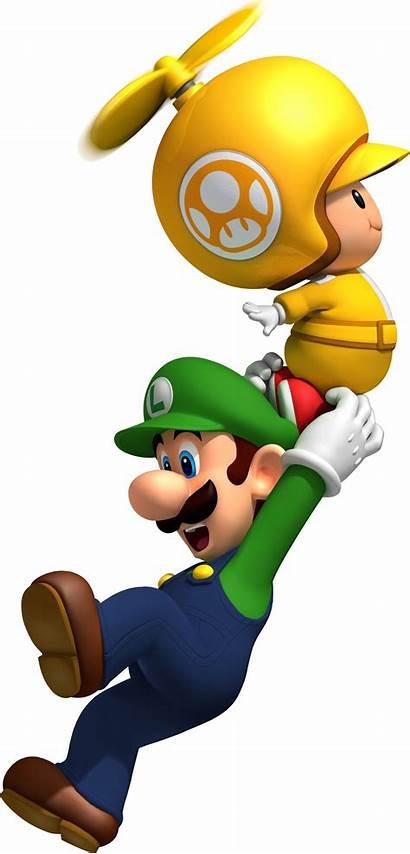 Mario Transparent Bros Super Wii Clipart Background