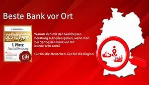 Beste Bank Für Kredit : beste bank vor ort 2018 privatkundenberatung hier f r sie ~ Jslefanu.com Haus und Dekorationen