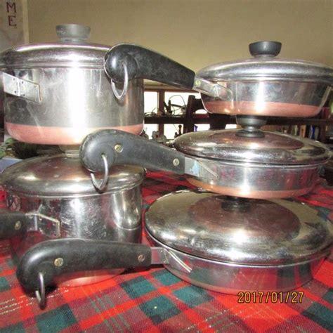 copper cookware vintage  sale classifieds