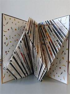 Aus Büchern Falten : 1000 ideen zu b cher falten auf pinterest orimoto buchkunst und alte bibliotheken ~ Bigdaddyawards.com Haus und Dekorationen