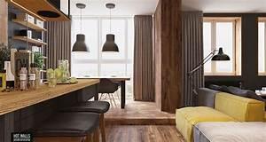 Come Arredare Una Casa Di 80 Mq  Ecco 6 Progetti Moderni E Classici
