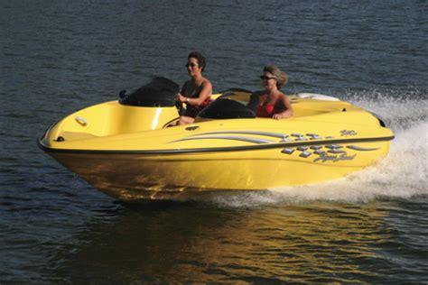 Sugar Sand Jet Boat by Research Sugar Sand Marine Sport Jet Boat On