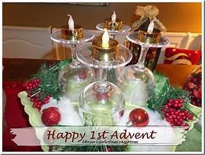 Happy 1 Advent : happy 1st advent 2 boys 1 girl one crazy mom ~ Haus.voiturepedia.club Haus und Dekorationen