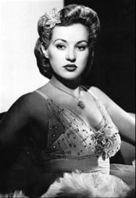 Betty Grable Pin Up  Iconic Wwii Pin Up
